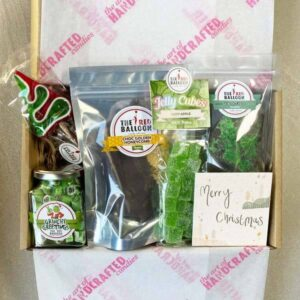 Grinchy Greetting Gift Box - Large