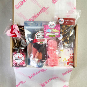 It's a Girl gift box - Large size.