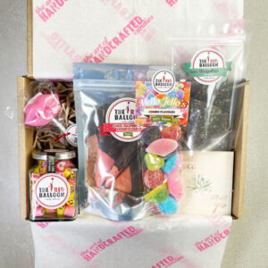 Love You gift box (w/ Love mix rock candy) - Large size
