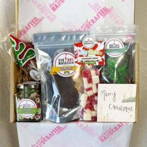 Merry Christmas Gift Box - Large