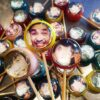 Lollipops with your faces on them - 100% edible