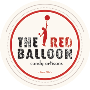 The Red Balloon Candy Artisans