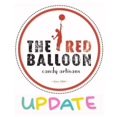 Update from the Red Balloon Candy Artisans